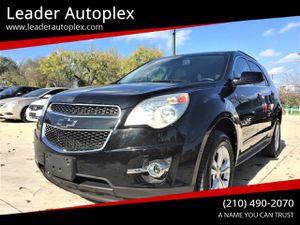 2011 Chevrolet Equinox for Sale in San Antonio, TX