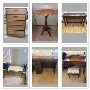 Furniture for Sale in Phoenix, AZ