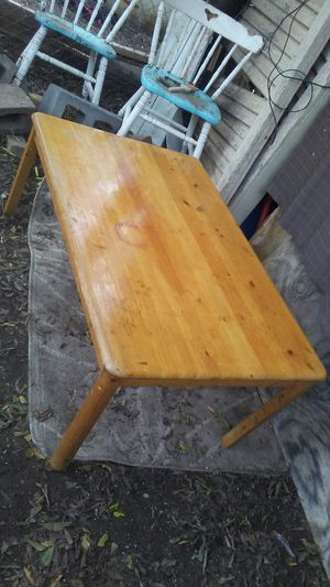 Coffee table for Sale in Abilene, TX