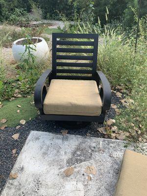 3-piece Mallin Outdoor Furniture Se for Sale in Austin, TX