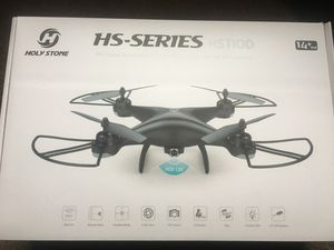 Drone holy stone hs110d for Sale in Vienna, VA