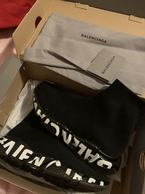 Balenciaga Runners Women for Sale in Los Angeles, CA
