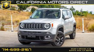 2017 Jeep Renegade for Sale in Santa Ana, CA