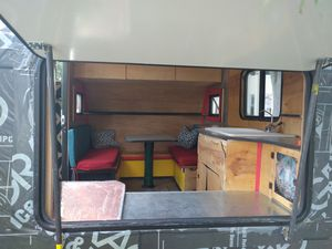 Teardrop camper / tiny house for Sale in Watertown, MA
