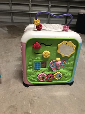 Kids toys, booster seat, jumper for Sale in Miami, FL