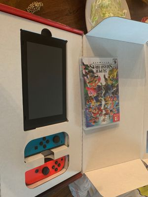 Nintendo switch for Sale in Humble, TX