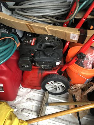 Two gas pressure washers for Sale in Arnold, MO