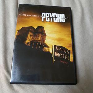 PSYCHO (1960) (DVD) for Sale in Phoenix, AZ