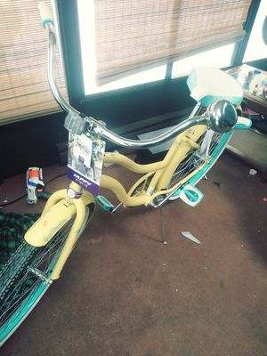 I have a brand new Huffy bike for Sale in Cleveland, OH