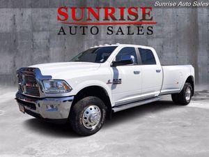 2016 Ram 3500 Laramie for Sale in Milwaukie, OR