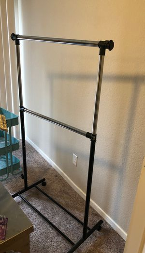 Two clothing racks for Sale in Kirkland, WA
