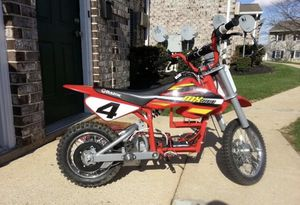 Razor Mx500 Dirt Bike for Sale in Chicago, IL