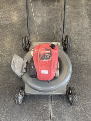New And Used Lawn Mower For Sale In Pflugerville Tx Offerup