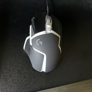 Logitech - G502 HERO SE Wired for Sale in Campbell, CA