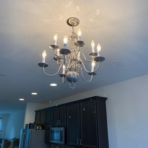 New chandelier for Sale in Odenton, MD