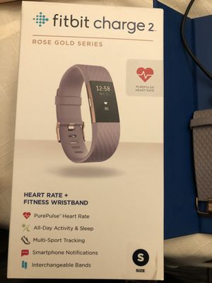 Fitbit Charge 2 for Sale in Buckeye, AZ