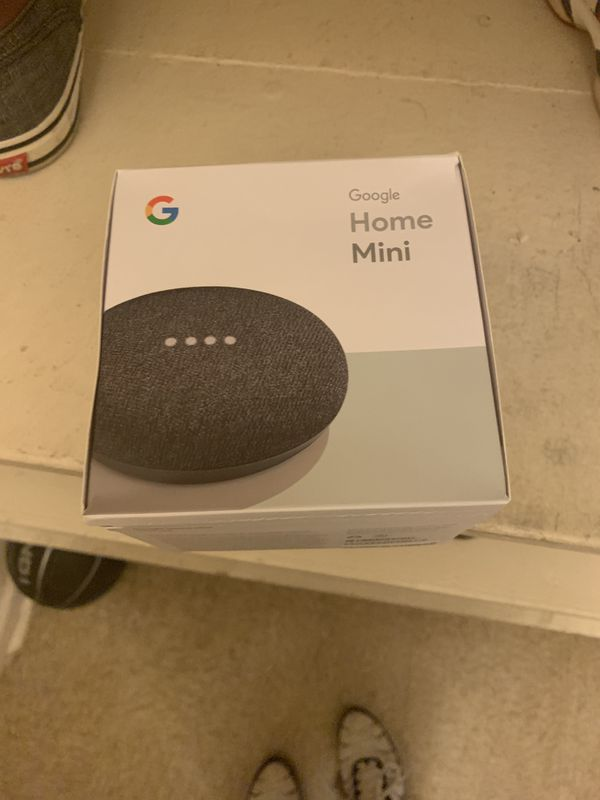 Google Home Mini, better then alexa