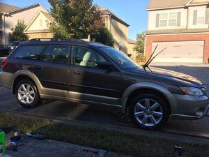 2008 Subaru Outback 🚘🚘🚘 for Sale in Atlanta, GA