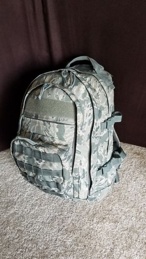 Military ABU Camo Backpack for Sale in Seattle, WA