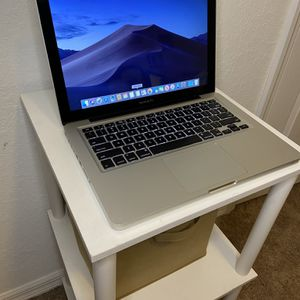 """Apple MacBook Pro 13"""" With CD/DVD Drive for Sale in Winter Haven, FL"""