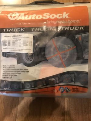 Autosock for Sale in Paradise Valley, AZ