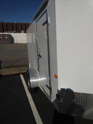 6×10 enclosed trailer for Sale in Norcross, GA