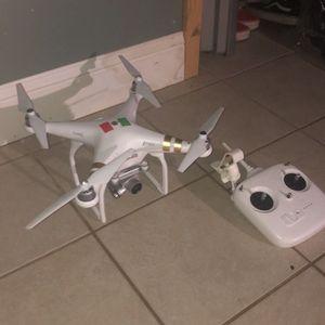 Dji 3 Standard Drone for Sale in Houston, TX