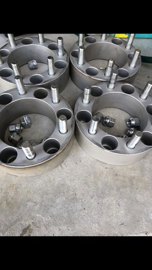 Wheel adapters for Sale in Houston, TX