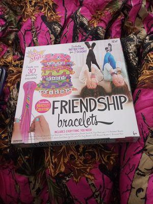 Friendship Bracelet Maker for Sale in Corning, CA