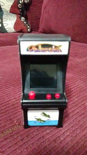 Galaxian tiny arcade game for Sale in Murfreesboro, TN