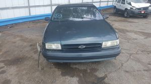 1996 Chevrolet Impala SS for Sale in Mableton, GA