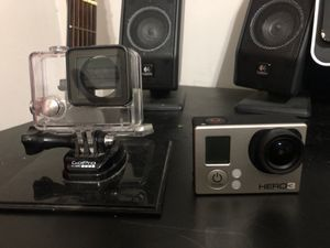 Gopro hero3 for Sale in Baltimore, MD