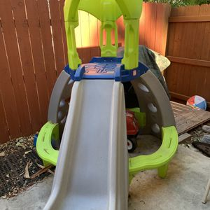 Kids Slide Play Ground for Sale in Colton, CA