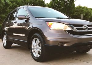 HONDA CRV CARFAX 2010 FOR SELLING for Sale in Las Vegas, NV