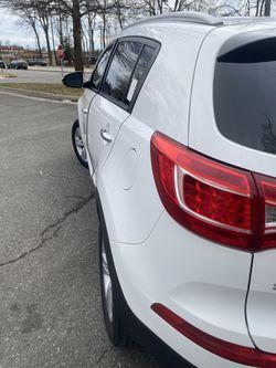 2012 KIA Sportage for Sale in Annandale,  VA