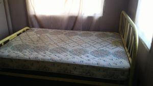 Antique bed for Sale in Webster Springs, WV
