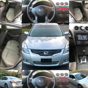 KIG201O Nissan Altima S $1000 Total price for Sale in Syracuse, NY