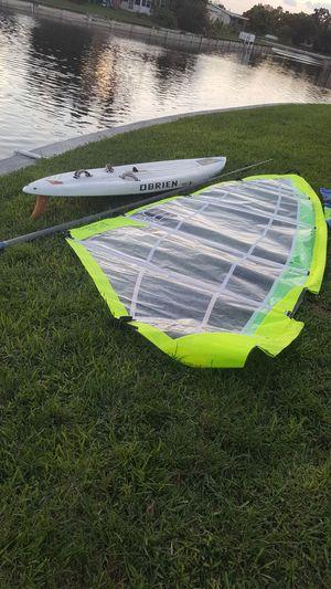 Obrien windsurfer. for Sale in Fort Lauderdale, FL