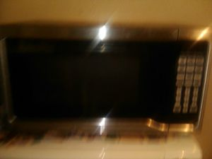 Hamilton Beach microwave for Sale in Redlands, CA