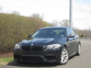 2011 BMW 535i for Sale in Sterling, VA