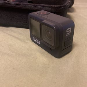 GoPro Hero Black 9 for Sale in Hialeah, FL