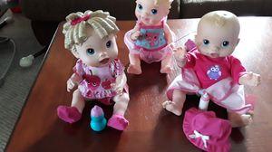 Hasbro Baby Alive for Sale in Brooksville, FL