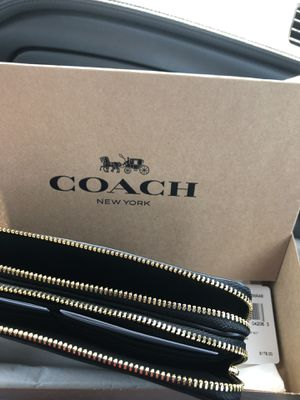 Original Coach bag new with tags for Sale in Rockville, MD