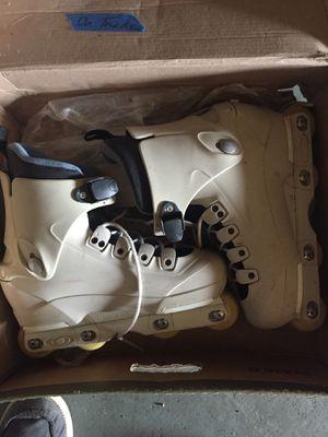 Solomon ST skates for Sale in Seattle, WA