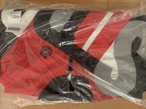 Supreme Big Letter Track Jacket for Sale in Brentwood, CA