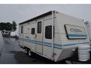 1998 Château Camper for Sale in Waterbury, CT
