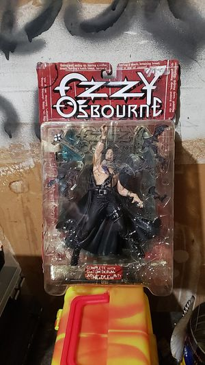Ozzy Osbourne for Sale in Obetz, OH