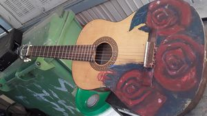 Acoustic guittar for Sale in San Jose, CA