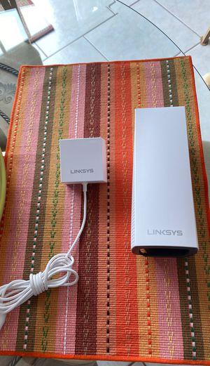 Linksys Velop AC 1300 Wireless Router for Sale in Miramar, FL