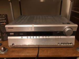 Onkyo HD Receiver TX-SR605 for Sale in Cambridge, MA